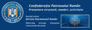 confederatia patronatul roman